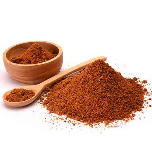 พริกไทย – pepper – เครื่องเทศ – ดอกจันทน์ป่น