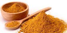 พริกไทย – pepper – เครื่องเทศ – ผงกะหรี่
