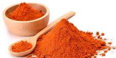 พริกไทย – pepper – เครื่องเทศ – พริกปาปริก้าป่น