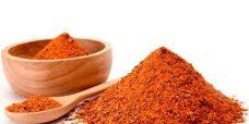พริกไทย – pepper – เครื่องเทศ – พริกป่นหยาบ