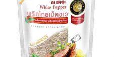 พริกไทยขาว – pepper – เครื่องเทศ – พริกไทยเม็ดขาวถุง