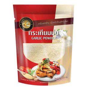 กระเทียมป่น-เครื่องเทศ-พริกไทย