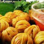 หมูโสร่ง - หมูสร่ง - อาหารไทย - เครื่องเทศ - อาหารไทย