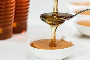 น้ำผึ้ง - pixabay
