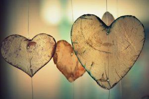 ความรัก-love