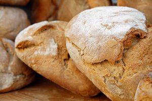 คาร์โบไฮเดรต-ขนมปัง