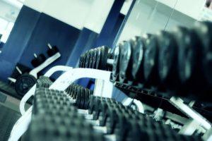 ออกกำลังกายแบบเวทเทรนนิ่ง