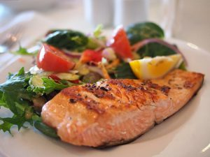 อาหารย่าง-มะเร็งลำไส้